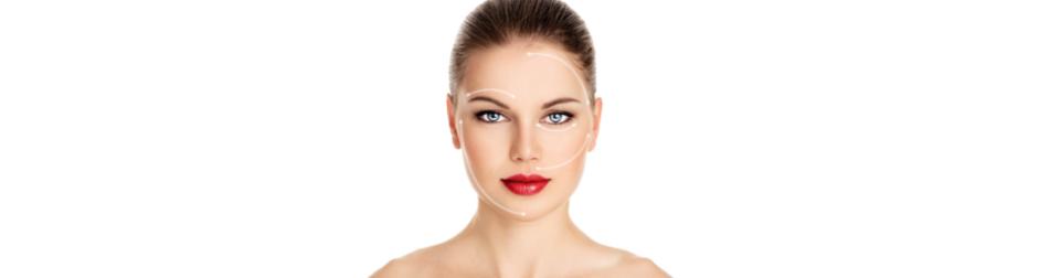 Trattamenti di medicina estetica del viso